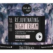 Oh K! Night Cream, Rejuvenating