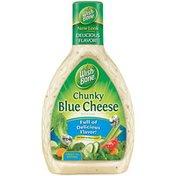 Wish-Bone Chunky Blue Cheese Salad Dressing