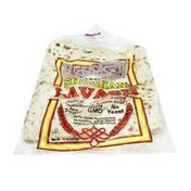 Mediterranean Best Foods Shushan Lavash