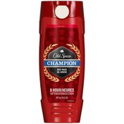 Old Spice Champion Scent Body Wash for Men
