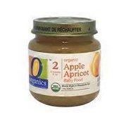 O Organics Organic Baby Food