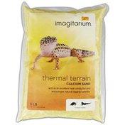 Imagitarium Thermal Terrain Calcium Sand