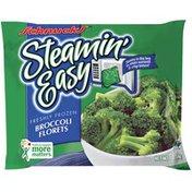 Schnucks Steamin' Easy Broccoli Florets