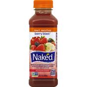 Naked 100% Juice Smoothie Berry Blast