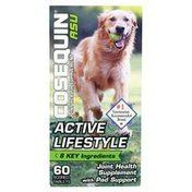 Cosequin ASU Active Lifestyle Joint & Pad Health Supplement For Dogs