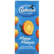 Rubicon Exotic Juice Drink, Mango