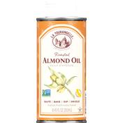 La Tourangelle Almond Oil, Roasted