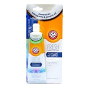 Arm & Hammer Mint Adult Toothpaste