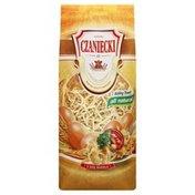 Czaniecki Egg Noodle, Oryginal, Rolling Thread