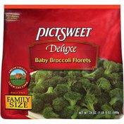 Pictsweet Baby Florets Broccoli