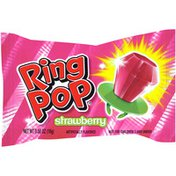 Ring Pop Watermelon Candy