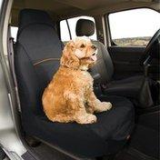 Kurgo Black Copilot Car Seat Cover for Bucket Seats