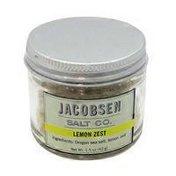 Jacobsen Salt Co. Lemon Zest