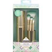 EcoTools Brush Kit, Vibrant Vibes