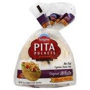 Kangaroo Precut White Pita Pocket Bread