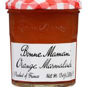 Bonne Maman Marmalade, Orange