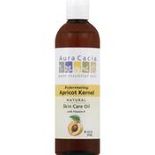 Aura Cacia Natural Skin Care Oil, Rejuvenating Apricot Kernel