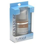 CoverGirl Make-Up, Classic Tan 460