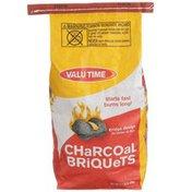 Value Time Charcoal Briquettes