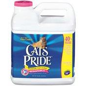 Cat's Pride Premium Cat Litter Scoopable