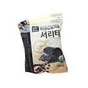 O! Grain Premium Organic Black Bean With Green