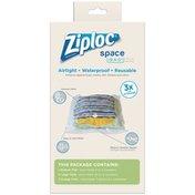 Ziploc Vacuum Storage Space Bag Variety Vacuum Seal Storage Bags