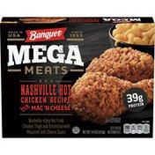 Banquet Mega Meats Nashville Hot Chicken Recipe