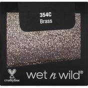 wet n wild Glitter Single, Brass 354C