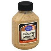 Silver Spring Mustard, Habanero