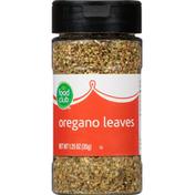 Food Club Oregano Leaves