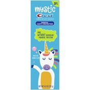 Crest Mystic By Kid'S Toothpaste, Magical Bubblegum