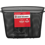 Schwinn Bike Basket, Quick-Release