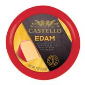 Castello Edam Round