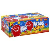 Airheads Candy, Fruit, Bites, 24 Packs