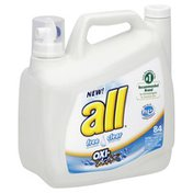 All Laundry Detergent, Free Clear