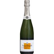 Veuve Clicquot Champagne, Demi-Sec
