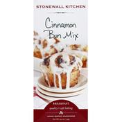 Stonewall Kitchen Cinnamon Streusel Mix