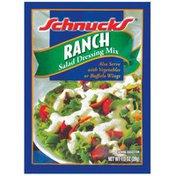 Schnucks Ranch Salad Dressing Mix