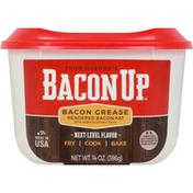 Bacon Up Bacon Grease