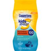 Coppertone Sport Sunscreen Lotion SPF 100