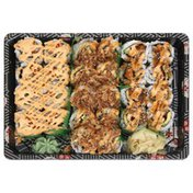 Hissho Sushi Sushi, Touchdown Combo