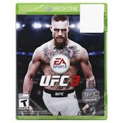 UFC Game, UFC 3, Xbox One