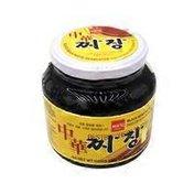 Wang Bukkyung Bean Paste