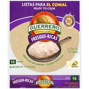 Guerrero Fresqui-Ricas Fajita Flour Tortillas
