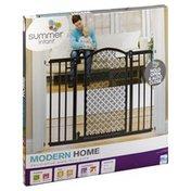 Summer Infant Walk-thru Gate, Decorative, Modern Home