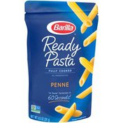 Barilla® Pasta Ready Pasta Fully Cooked Penne