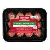 Shady Brook Farms Parmesan Garlic Turkey Meatballs
