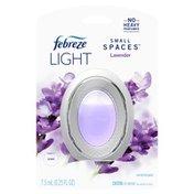 Febreze Small Spaces Air Freshener Lavender