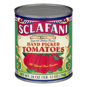 Sclafani Hand Picked Tomatoes
