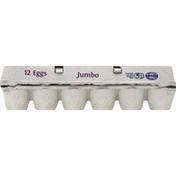 Lucerne Eggs, Jumbo